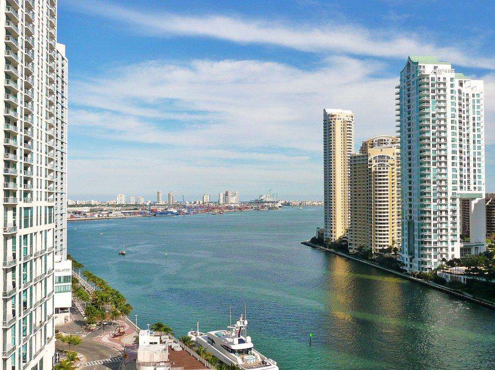 Miami Praia, sol e muitas fotos na animada Miami! Ensaios começam em U$275
