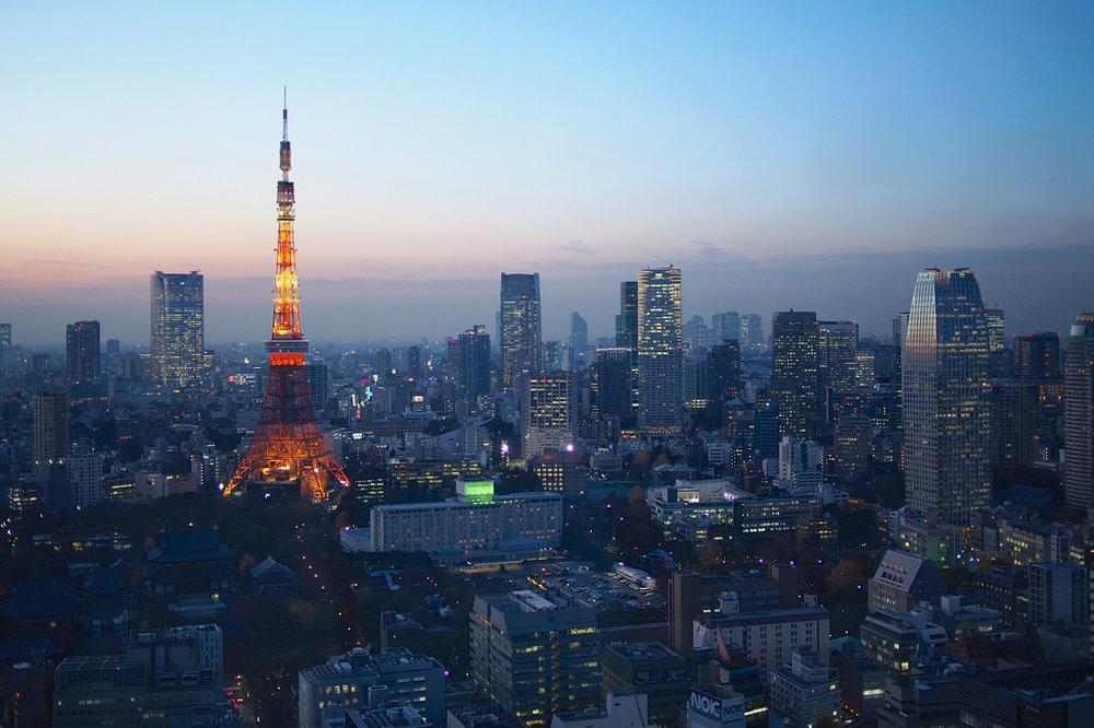 TÓQUIO História, tradição e cenários lindos lhe aguardam na capital japonesa! Ensaios começam em U$295