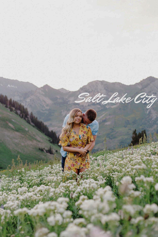 SALT LAKE CITY   Ensaios começam em U$225
