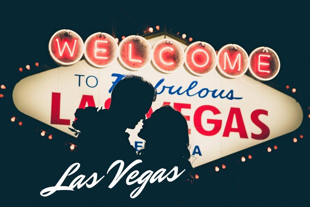 LAS VEGAS Muita diversão, luzes e cenários incríveis lhe esperam em Las Vegas! Ensaios começam em U$275