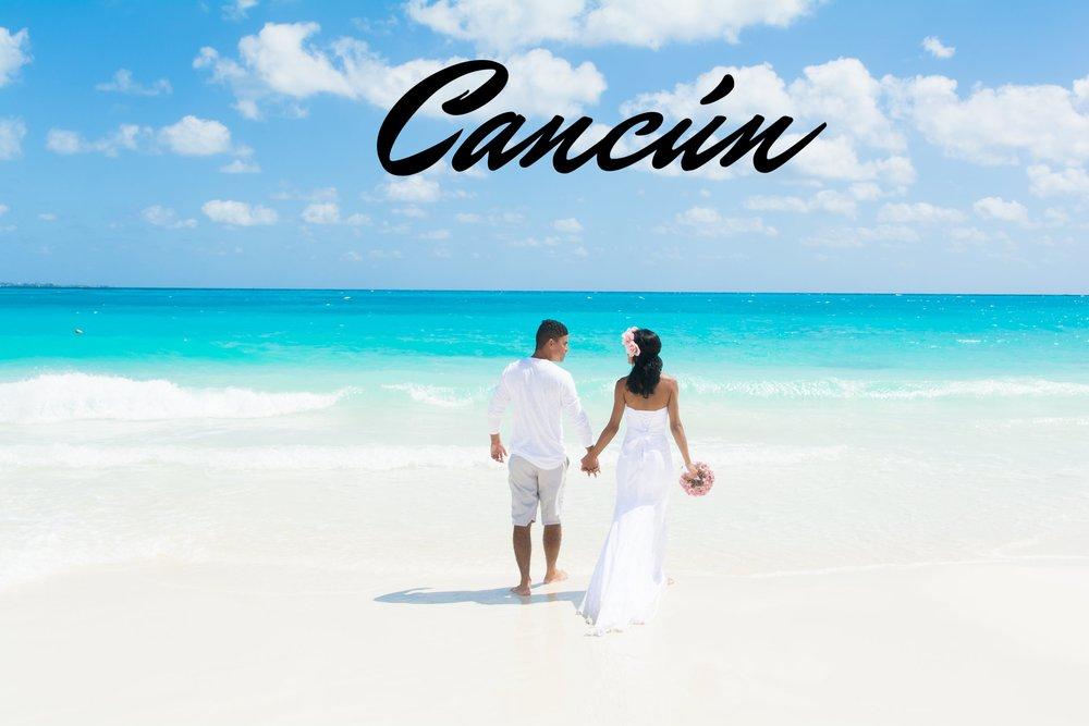 Cancún  Ensaios começam em U$200