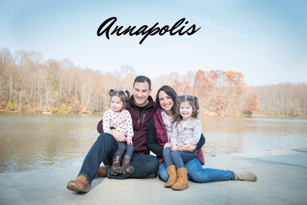 Annapolis  Ensaios começam em U$200