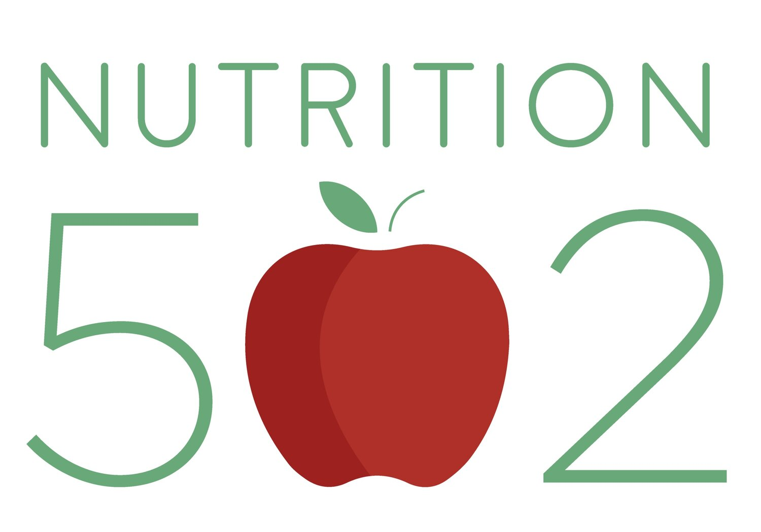 Nutrition 502