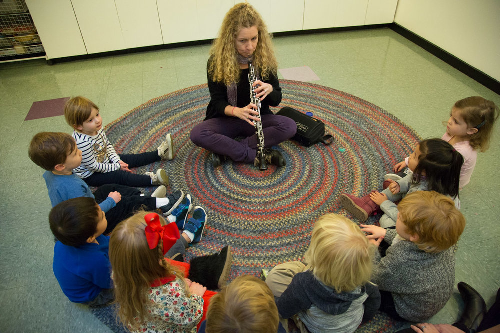 Meet the Instrument
