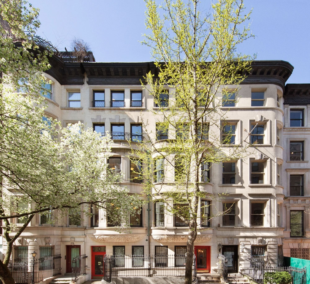 The Diller-Quaile School of Music  is part of the Carnegie Hill Historic District, located on a tree-lined street on Manhattan's Upper East Side just one block from Central Park. Building numbers 24 & 26, a landmarked double-townhouse, houses the School and its performance space and rehearsal studios