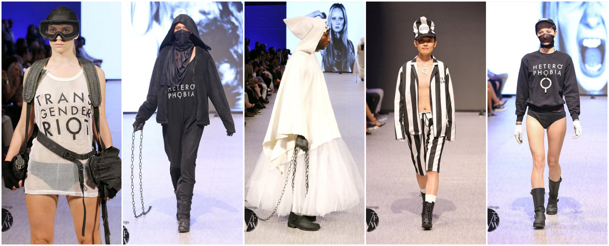 Photos by Dale Rollings / Vancouver Fashion Week