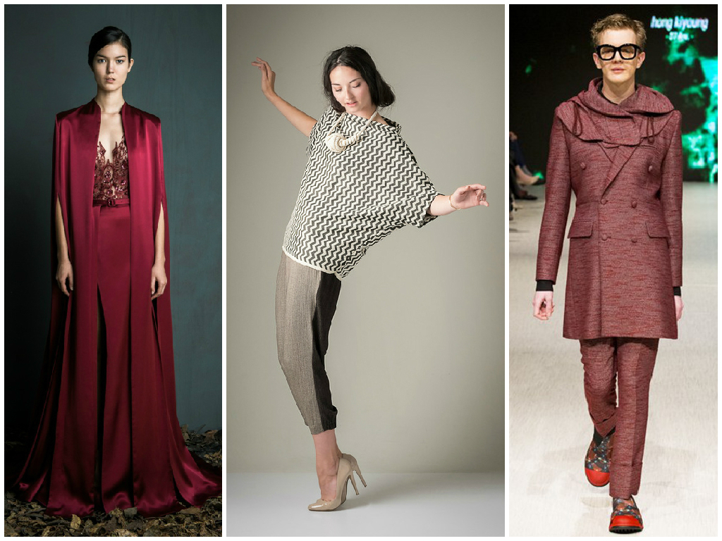 Designs from left to right: Noe Bernacelli (Peru), Connally McDougall (Canada), and Hong Kiyoung (China).