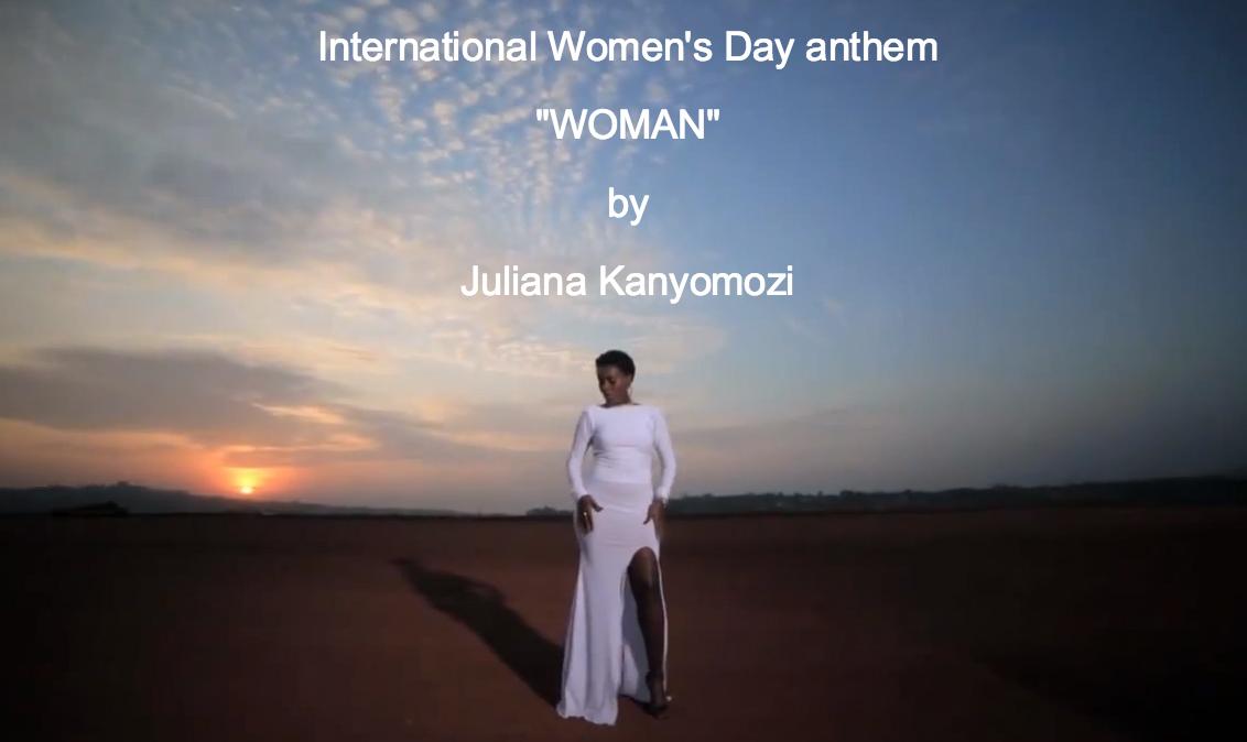 WOMAN-ANTHEM