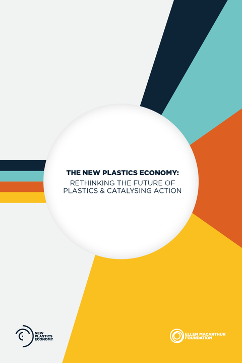 Interesting reading. By: Ellen McArthur Foundation    The New Plastics Economy: Rethinking the future of plastics & Catalysing action    Cheap light and versatile, plastics are the dominant materials of our modern economy. Their production is expected to double over the next two decades. Yet 14% of all plastic packaging is collected for recycling after use and vast quantities of escape into the environment. This not only result in a loss of USD 80 to 120 billion per year, but if the current trend continues, there could be more plastic than fish (by weight) in the ocean by 2050.