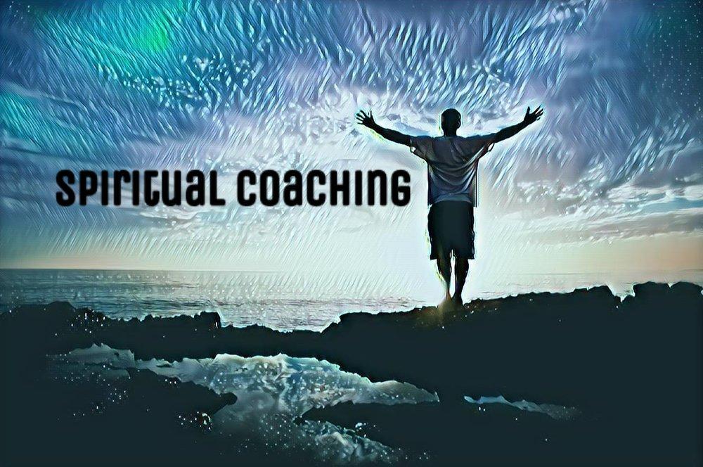 - Spiritual Coaching