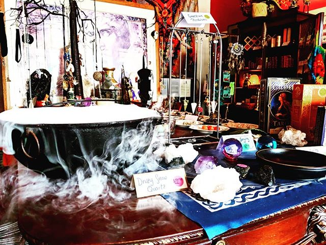 Are you ready for the Moon Wizarding Festival tomorrow?  Stop out for $1 per minute readings with Rev. Tiffany, as well as, new Indigo Owl Culture Shop finds.  It's going to be an awesome day! 💖  #festivalfashion #festival #moontownship #moontwp #psychicreadings #psychicreading #psychic #crystalsforsale #crystal #crystalgems #crystals #pittsburghpa #pittsburgh #metaphysical #witch #wizards #coraopolis #coraopolispa #ilovepgh #yinz #yinzer #yinzers #412 #alleghenycounty #beavercounty