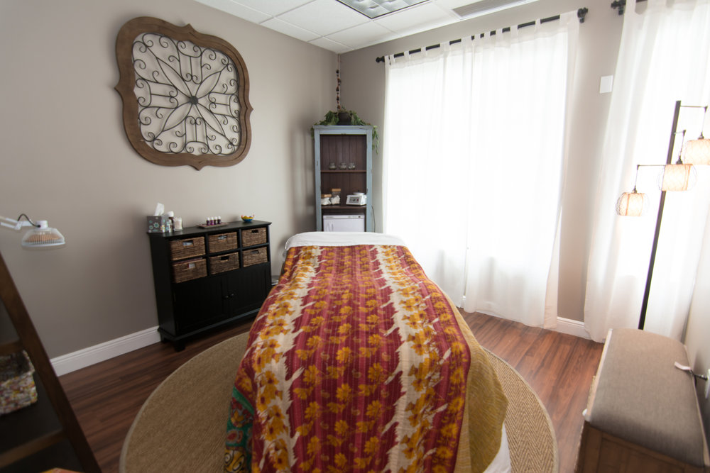 Acupuncture & Wellness of the Palm Beaches