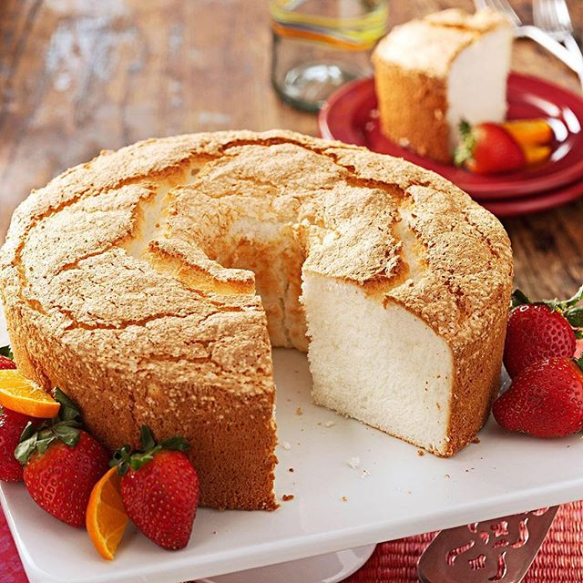 National Angel Food Cake day is coming up in just a week!! We've got the pan, so feel free to stop by the Little Bitts Shop for everything you need 🍓 . . . . Need a recipe? Check out the amazing recipe from @tasteofhome that's in our bio!! . . . . #cake #national #yum #maryland #virgina #washingtondc #dmv #littlebittsshop