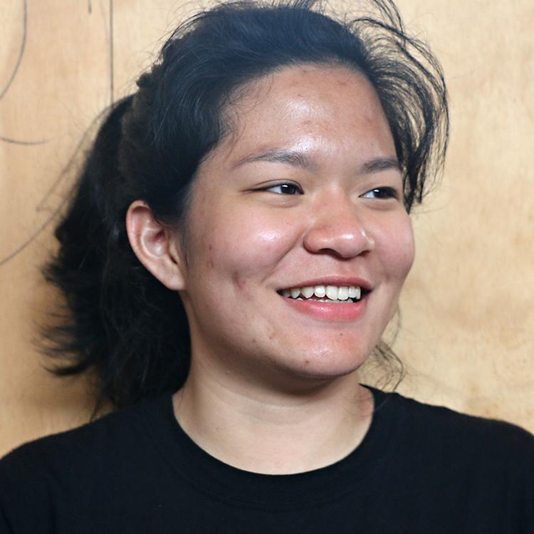 Alexandra Yap