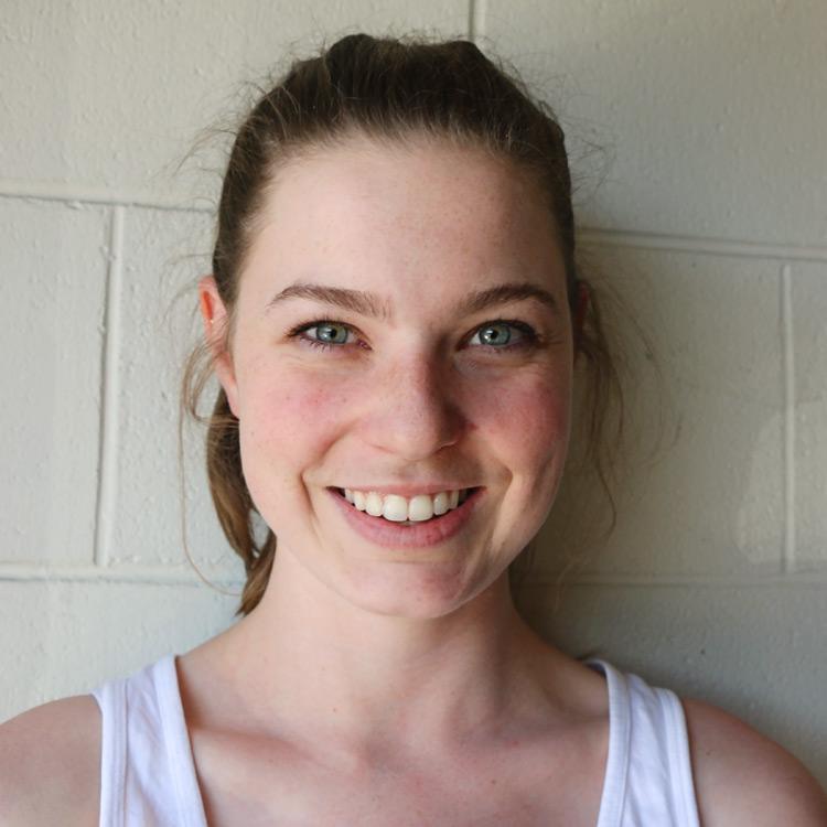 Katie Longbottom