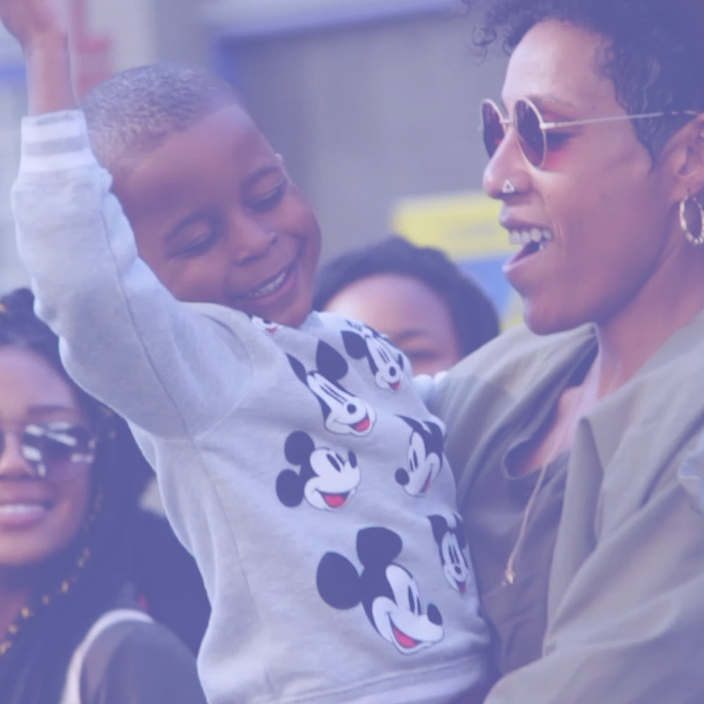 Participate - In February 2019 the Black Joy Parade will fill the streets of Oakland. We welcome all types of individuals and organizations to join the procession and be a part of the 2nd annual Black Joy Parade.Beyond the need to travel 8 blocks, there is no limit to what you can create! We encourage participants to bring their unique flavor of Black Joy from floats and marching bands, to costumes, dance, art and more. Be creative. Be positive. Be energetic and free!Sign up >