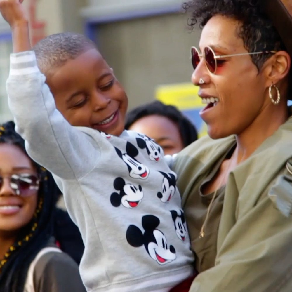 Participate - In February 2019 the Black Joy Parade will fill the streets of Oakland. We welcome all types of individuals and organizations to join the procession and be a part of the 2nd annual Black Joy Parade.Beyond the need to travel 8 blocks, there is no limit to what you can create! We encourage participants to bring their unique flavor of Black Joy from floats and marching bands, to costumes, dance, art and more. Be creative. Be positive. Be energetic and free!Learn more