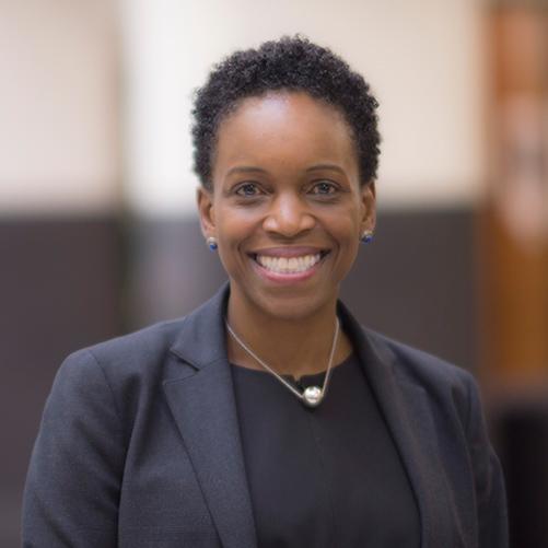 Dr. Melissa Gilliam