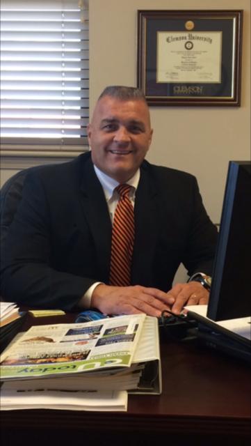 Clayton Kerr – President/CEO