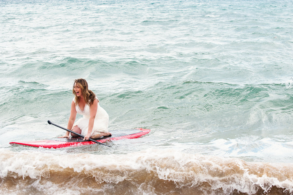 Genevieve - Marketing and Customer SupportHawaii born and raised, loves board sports, especially stand up paddle boarding. Loves long boarding and takes it with her on every vacation.