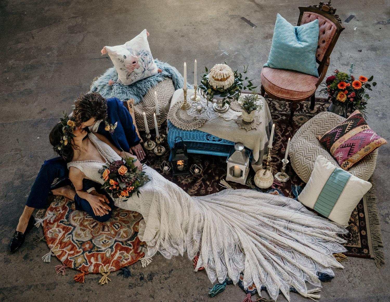 iowa-weddings-des moines-florist-iowa-wedding-florist-boho-wedding-dress-iowa-styled-photo-sessions