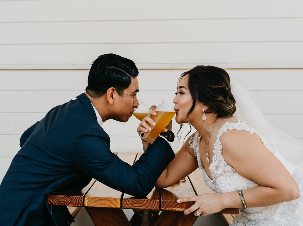 How to make a perfect wedding day timeline