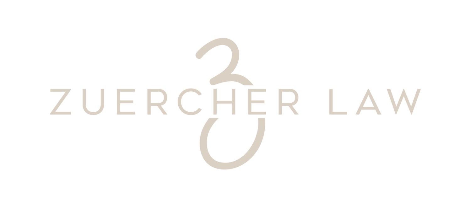 Zuercher Law