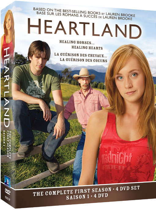 - The hit TV series Heartland features five original Adam Bernstein songs.