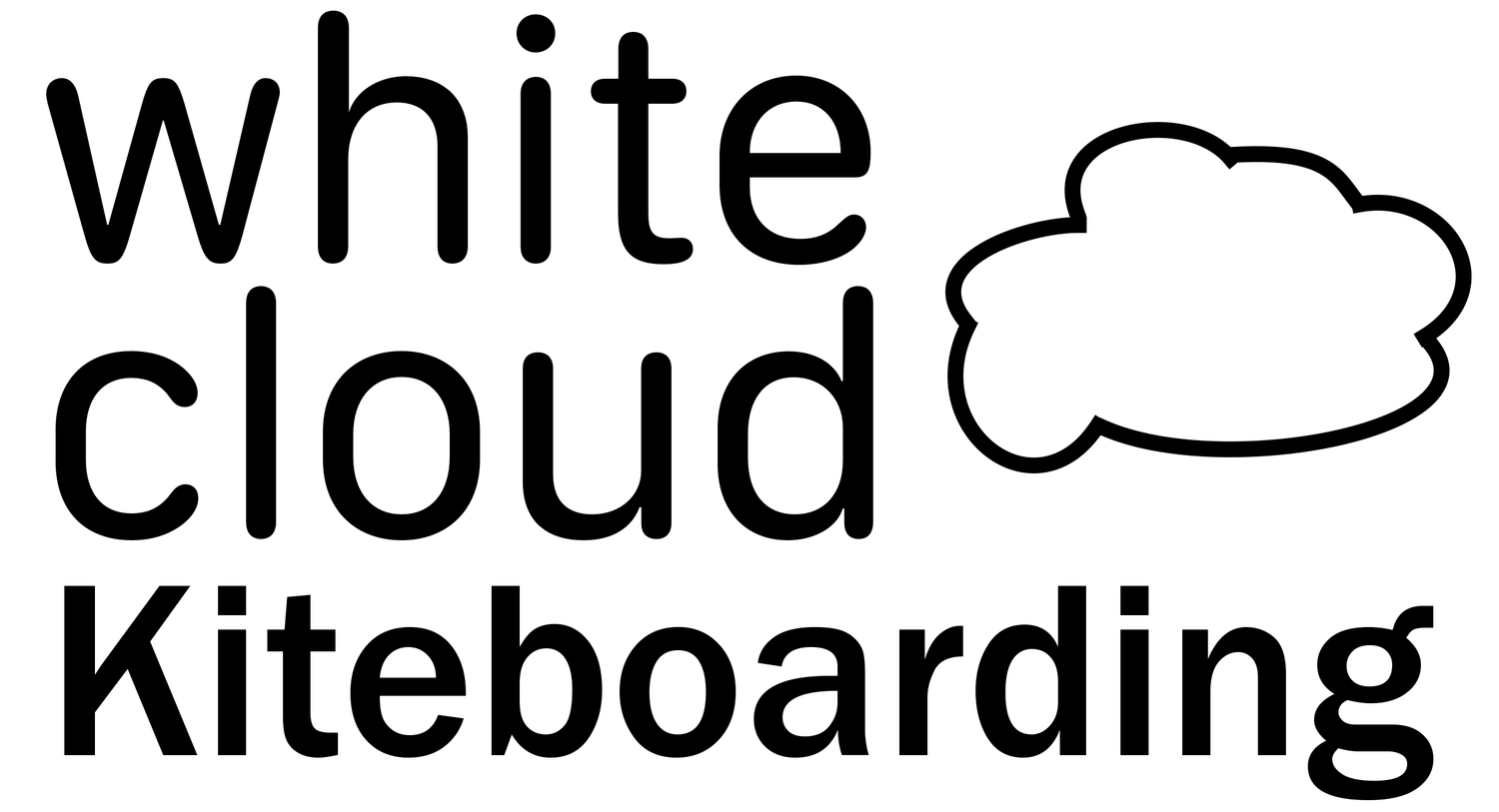 White Cloud Kiteboarding