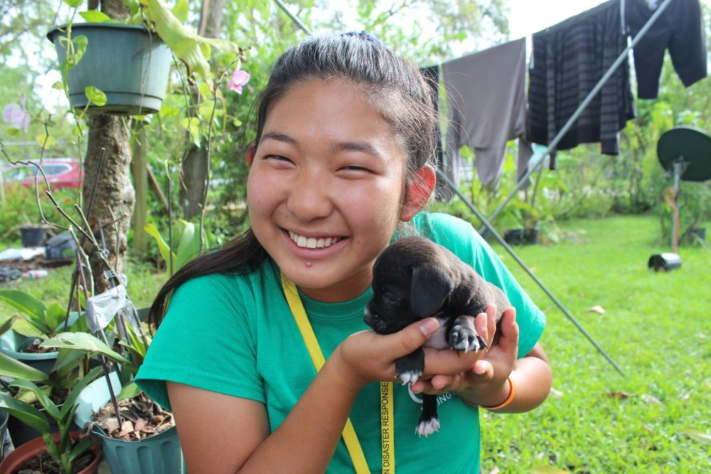 Kana Ishii - Hello!! I am from Utah and I decided to become a Cheon-Il Guk Missionary because I wanted to understand the heart of my parents who were missionaries in South america, and to develop a stronger relationship with God. Through that gain a clear purpose in my life and live a life filled with joy and gratitude.