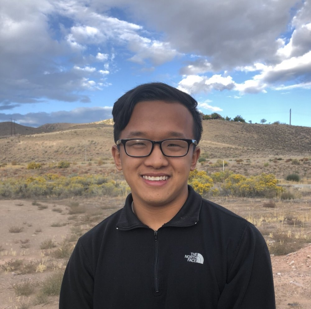 Mitsuyoshi Orikasa - Hello everybody, my name is Mitsuyoshi Orikasa from Norman, Oklahoma! I'm 19 years old and this is my first year as a CIG missionary. I came to this program to be able to deeper understand the heart of God. Through a year dedicated to missionary work I want to be able to make my life of faith a lifestyle so I can spread God's love towards others, and go on to live a God-centered lifestyle!