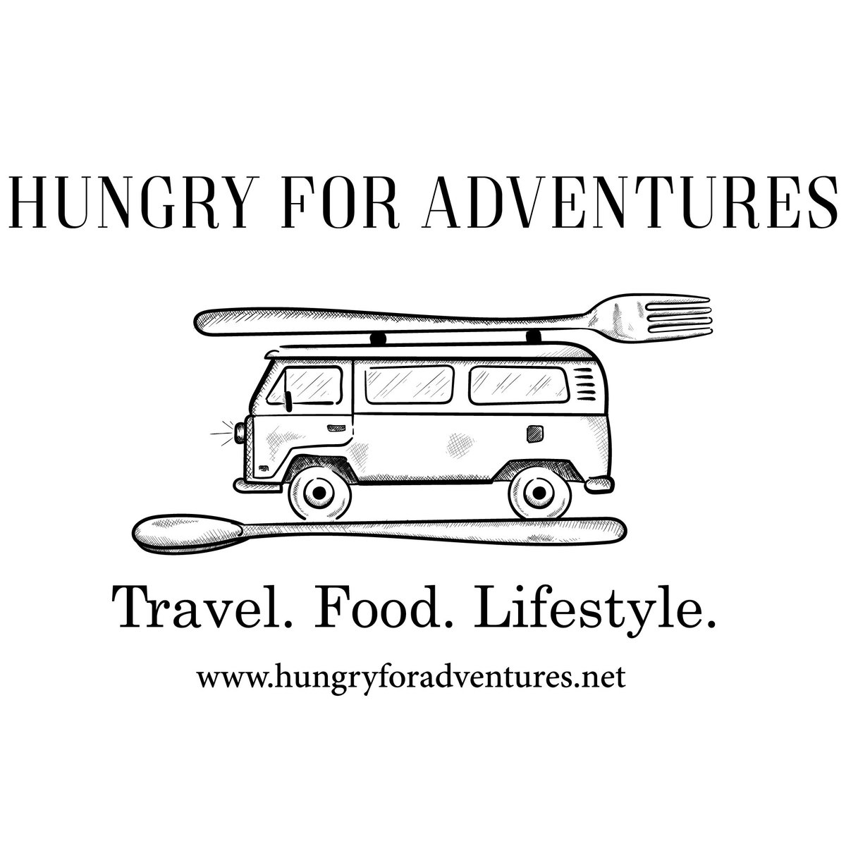 Hungry For Adventures