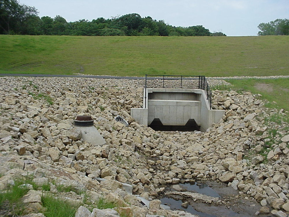 Carter Rd Stilling Basin.JPG