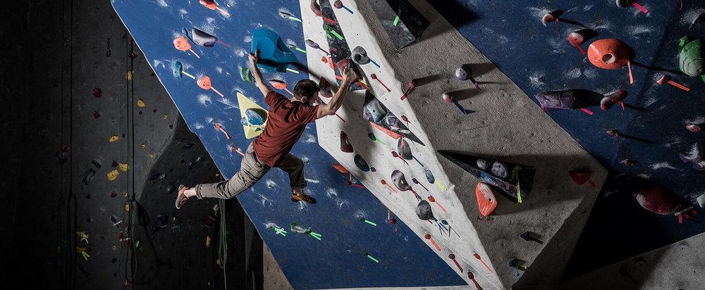 climbing athlete assessment clinic - April 6-7, 2019Fairfield, CT