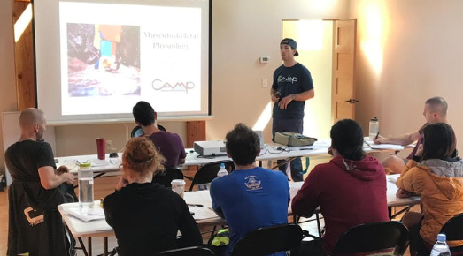 performance climbing coach clinic - May 18-20, 2019Fort Collins, CO