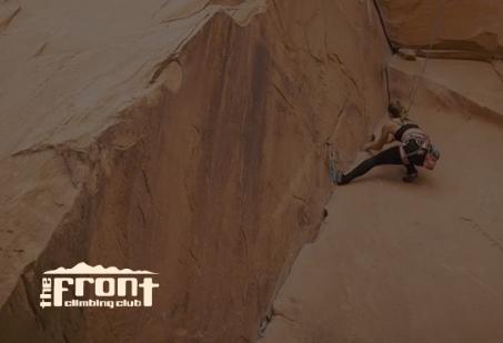 climbing athlete assessment clinic - June 1-2, 2019The FrontSalt Lake City, Utah