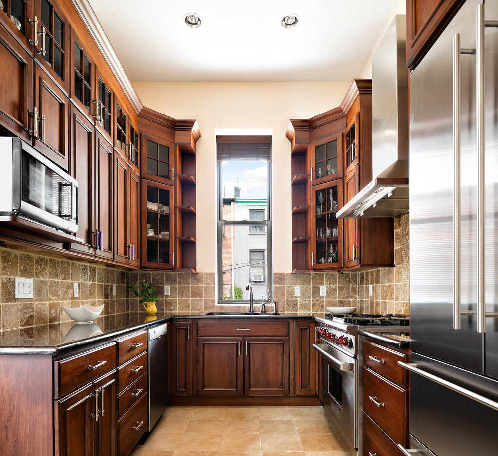 $3,700,000  7.0 BD | 4.5 BA | 4,462 SF   Clinton Hill    274 Clinton Avenue