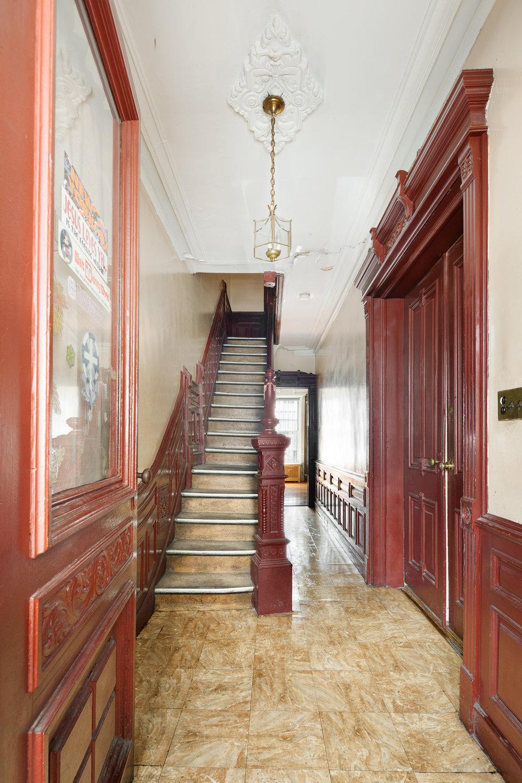 156 Macdonough Street Foyer Parlor.jpg