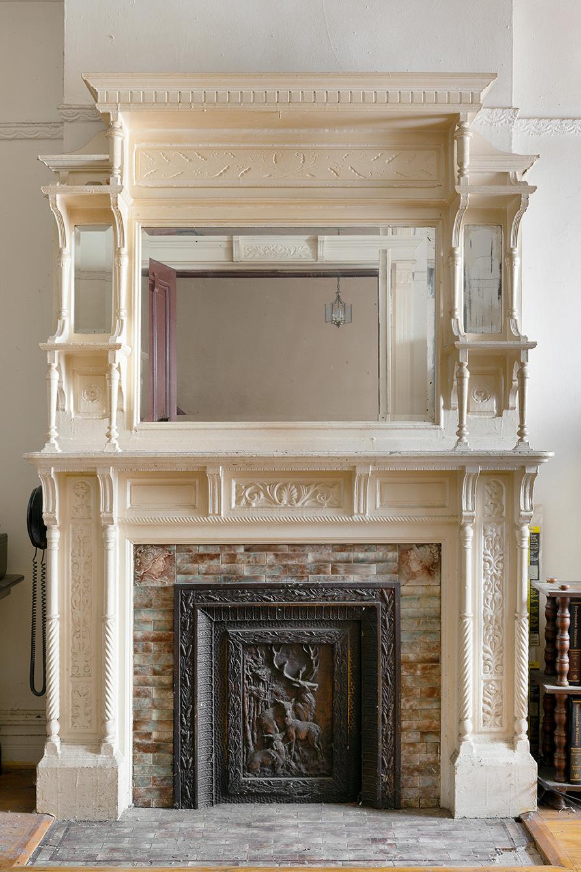 156 Macdonough Street Wooden mantle.jpg