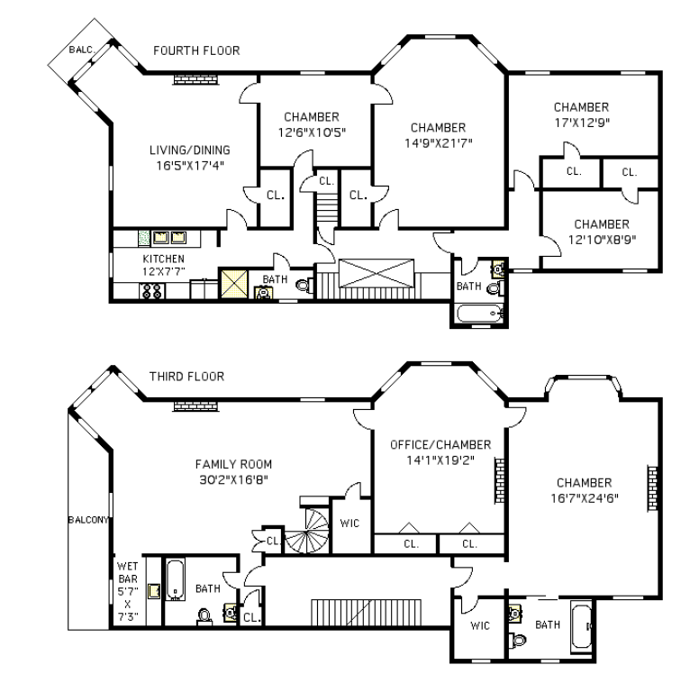 278 Clinton Avenue Floor plan .png
