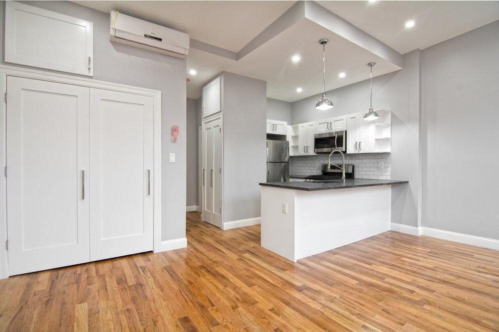 171 Adelphi Street Kitchen and Closet View.jpg