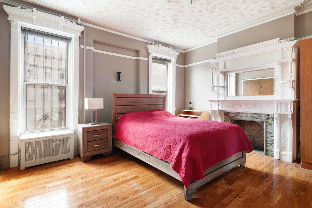 $1,700,000  6.0 BD | 2.0 BA | 2,916 SF  Bedford Stuyvesant    156 Macdonough Street      Sold