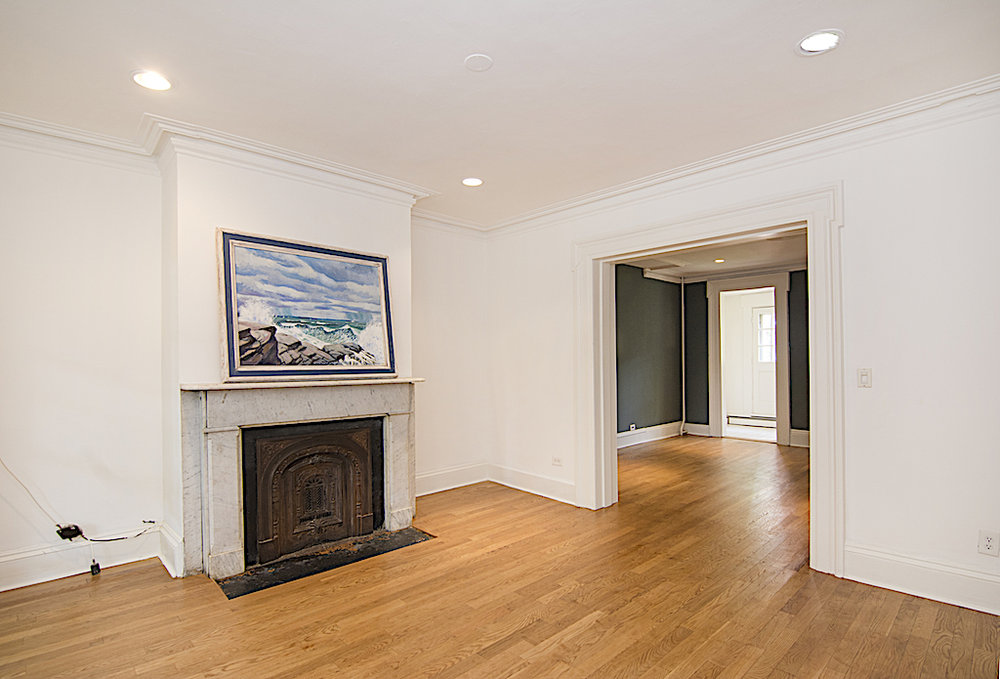 $4,500/month 3.0 BD | 1.5 BA | 1279 SF  Fort Greene  331 Adelphi Street
