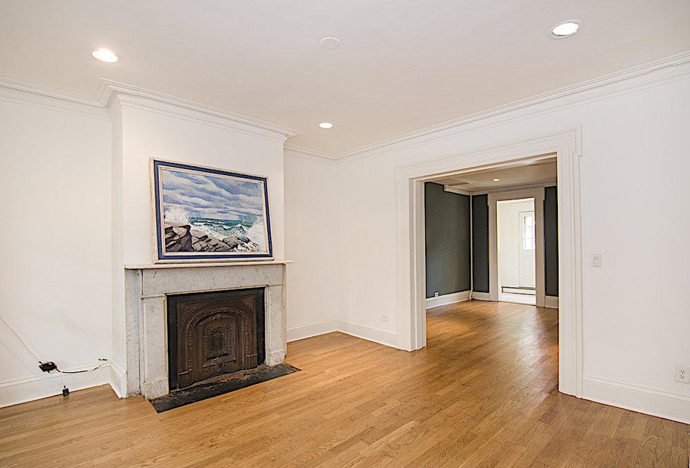 $4,500/month  3.0 BD   1.5 BA   1279 SF  Fort Greene    331 Adelphi Street