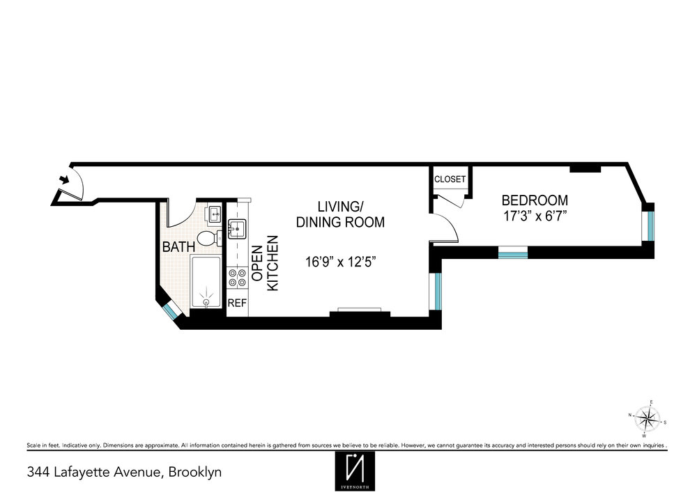344 Lafayette Avenue Ivey North Plan.jpg