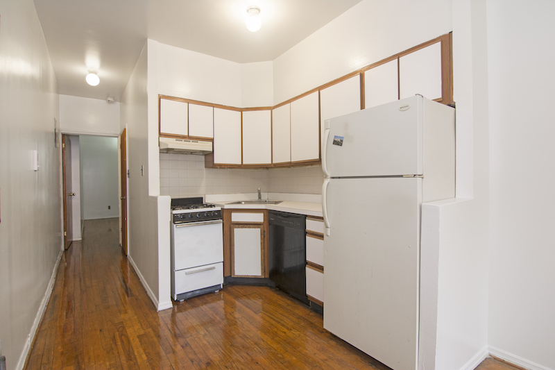 $1,200/month  1.0 BD   1.0 BA   422 SF  Flatbush    1363 Nostrand Avenue