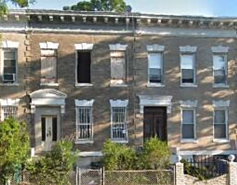 $510,000  4.5 BD | 3.0 BA | 2,000 SF  Midwood    2806 Farragut Road