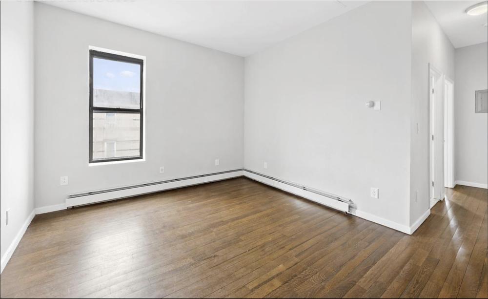 $2,150/month  2.0 BD | 1.0 BA  Stuyvesant Heights    426 Bainbridge Street Apt. 2L