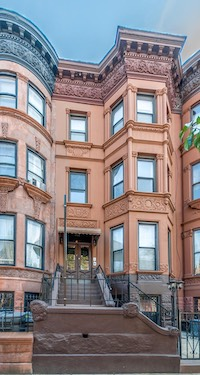 $1,780/month  1.0 BD | 1.0 BA  Bedford Stuyvesant    256 Hancock Street Apt. 4R