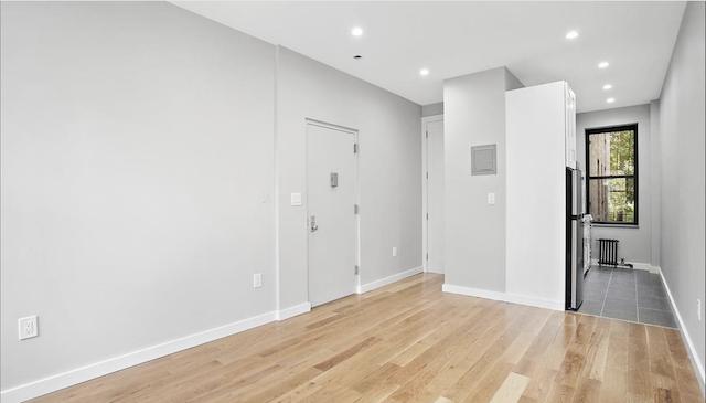 $1,750/month  0 BD | 1.0 BA  Stuyvesant Heights    482 Tompkins Avenue Apt. 2D